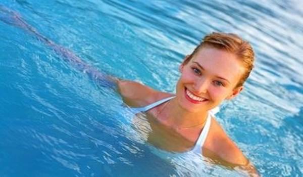 Photo of Cách làm trắng da sau khi đi bơi