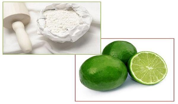 Cách làm trắng da bằng bột gạo 4