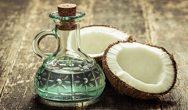 dầu dừa có làm trắng da không